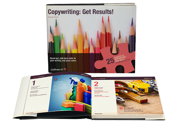 Justpositionit-Copywriting: Get Results!
