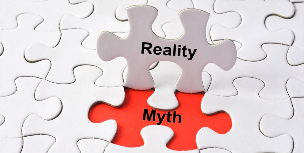 The 10 Most Common Marketing Myths You Need to Know (and Stop Believing)