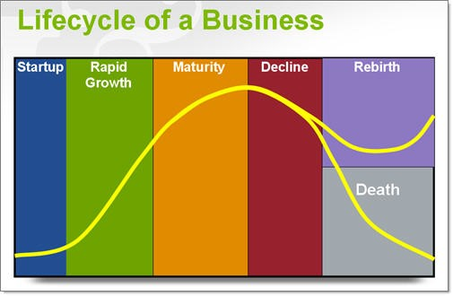Justpositionit Business Lifecycle