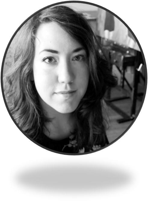 Kristin Ingram – McGraw