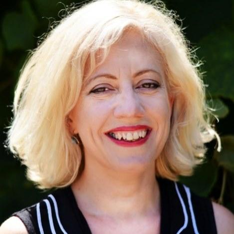 Miriam Gilbert