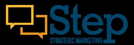 Step Strategic Logo Small